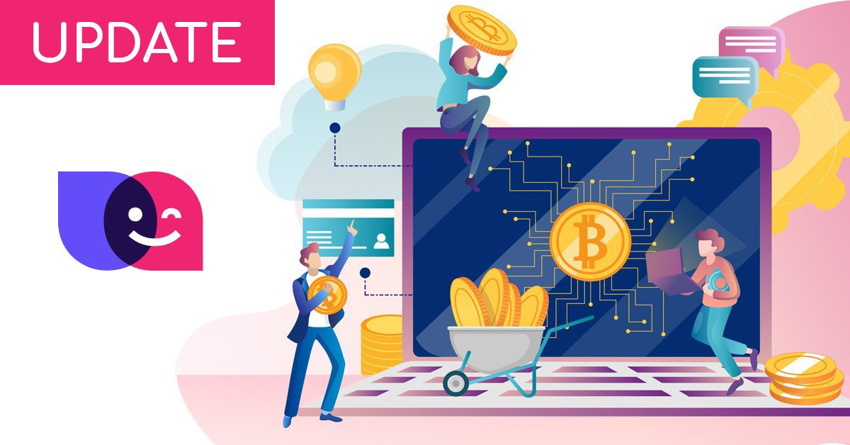 sentistocks coinpaprika widget bitcoin trend prediction update